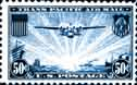 Trans Pacific Air Mail